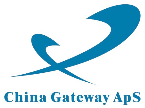 China Gateway ApS